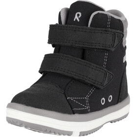 Reima Patter Wash Mid Shoes Kids black